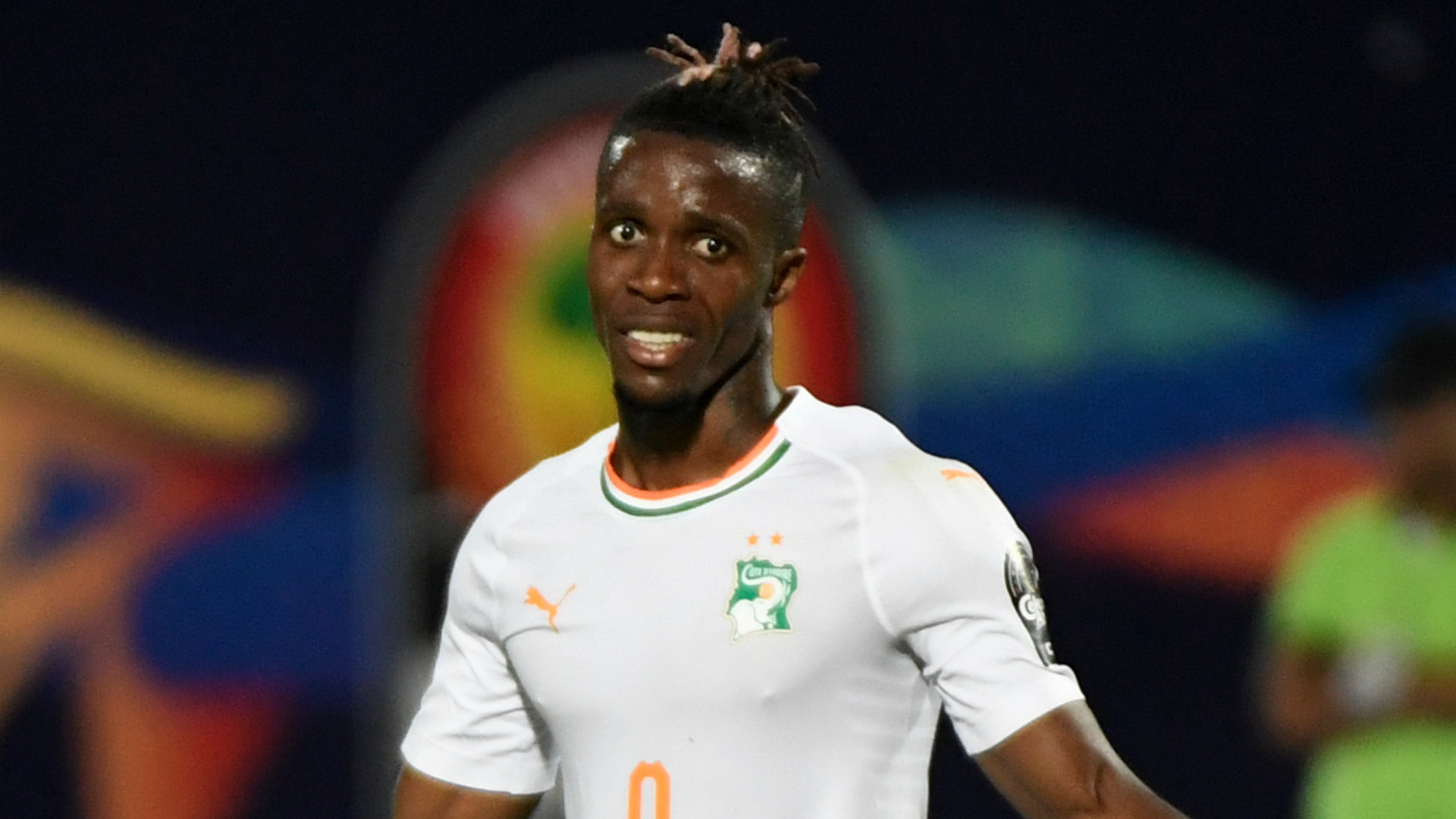No Zaha as Ivory Coast release squad list for Ghana and Burkina Faso friendlies