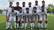 Timnas Indonesia U-16 di Piala AFF U-15