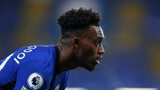 Fan View: 'He's coming home' - Latest Hudson-Odoi Ghana switch report triggers excitement   Goal.com