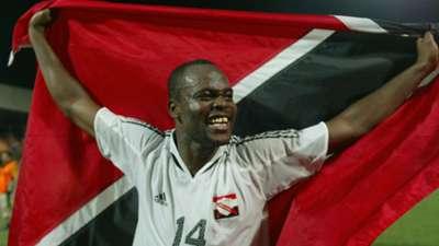 Stern John Trinidad Tobago