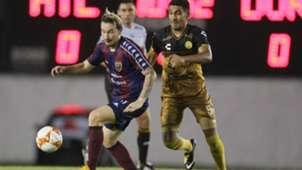 Dorados vs Atlante Ascenso MX