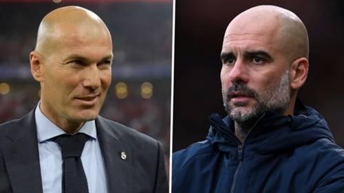 Zidane Guardiola