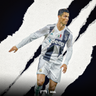 EMBED ONLY Cristiano Ronaldo Juventus GFX