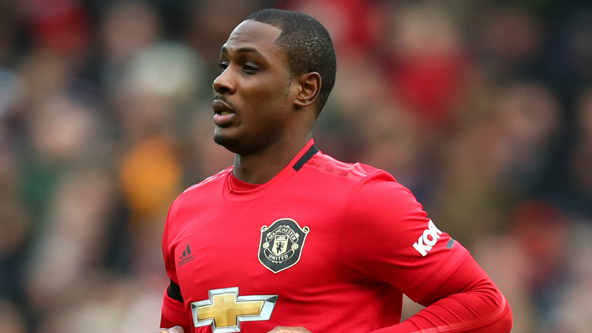 Odion Ighalo: Ex-Manchester United striker joins Al Shabab from Shanghai Shenhua