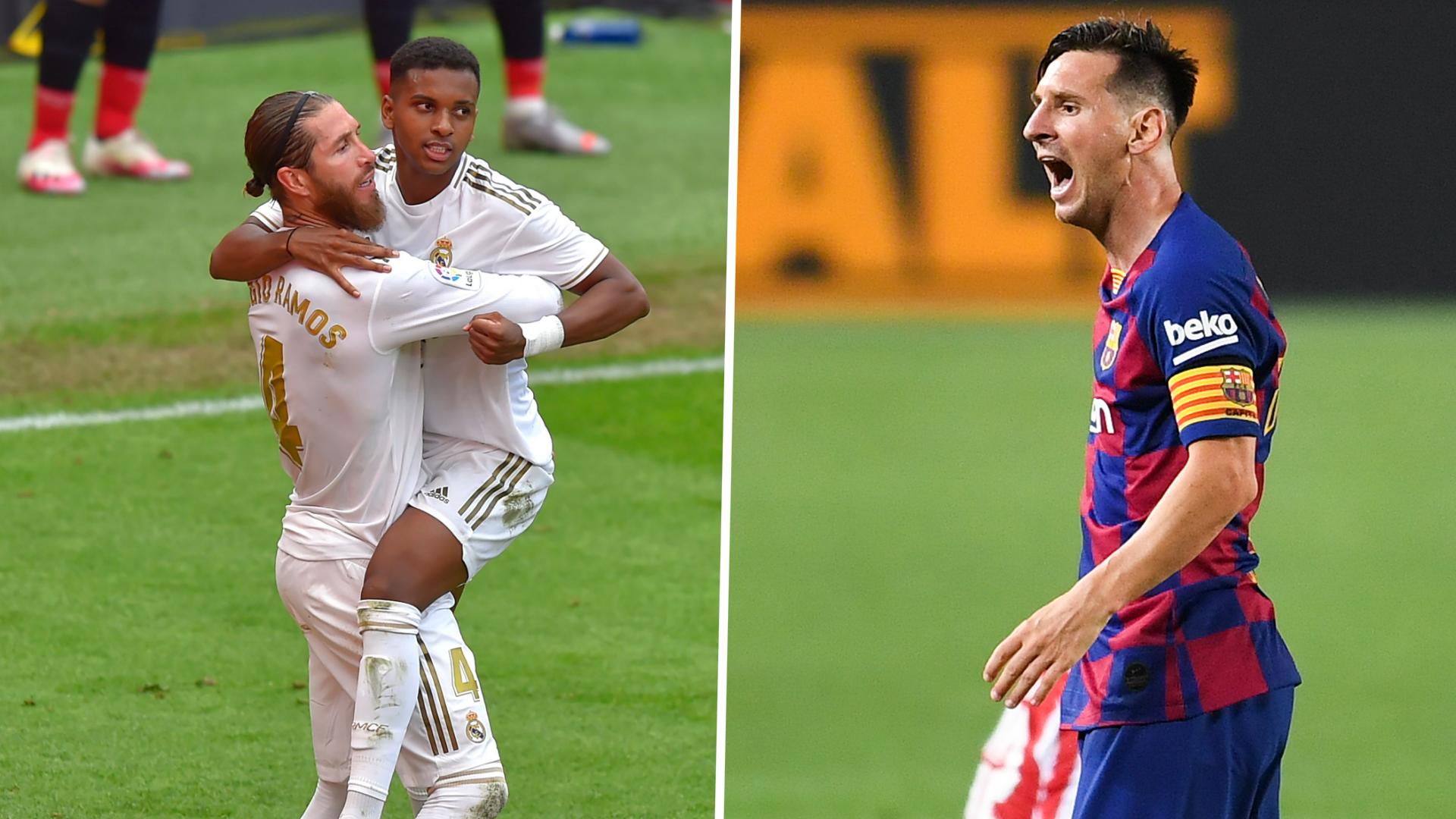 جدول مباريات الدوري الإسباني الجولة 37 القنوات الناقلة والترتيب