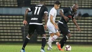 Dickson Nwakaeme, Sabah v Pahang, Malaysia Cup, 17 Aug 2019