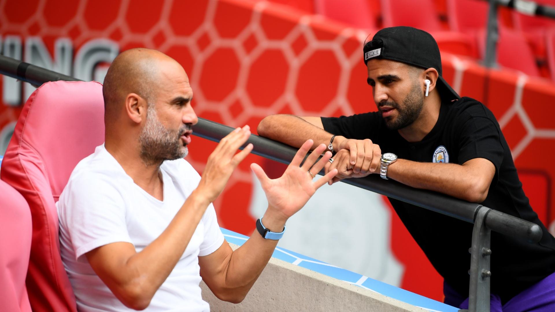 Bayern 'going very well' under Flick amid Guardiola talk, says Neuer
