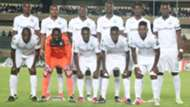 Gor Mahia FC v Nyasa Big Bullets of Malawi.