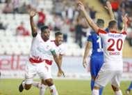 Samuel Eto'o Antalyaspor Kasimpasa 10202017