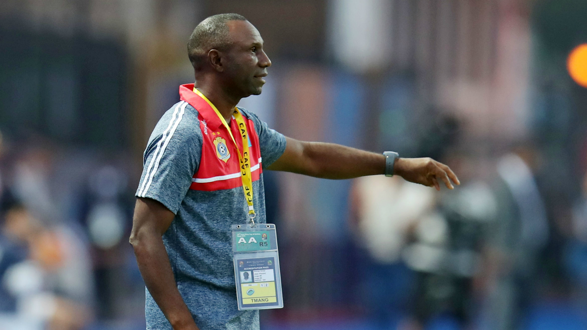 French clubs are closing door on African coaches – Ibenge
