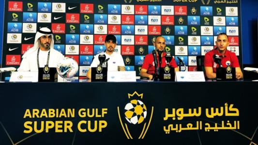 عبد العزيز العنبري يتوقع رد فعل قوي للوصل أمام الشارقة   Goal.com
