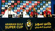 عبد العزيز العنبري كأس السوبر الإماراتي