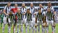 Monterrey Clausura 2020