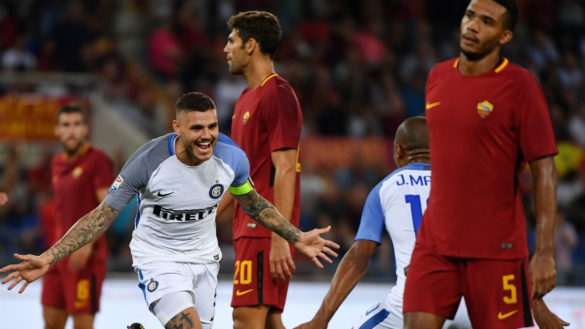 inter roma betting preview