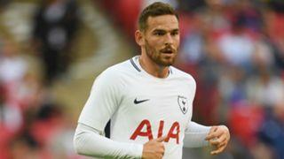 Vincent Janssen, Tottenham Hotspur 08052017