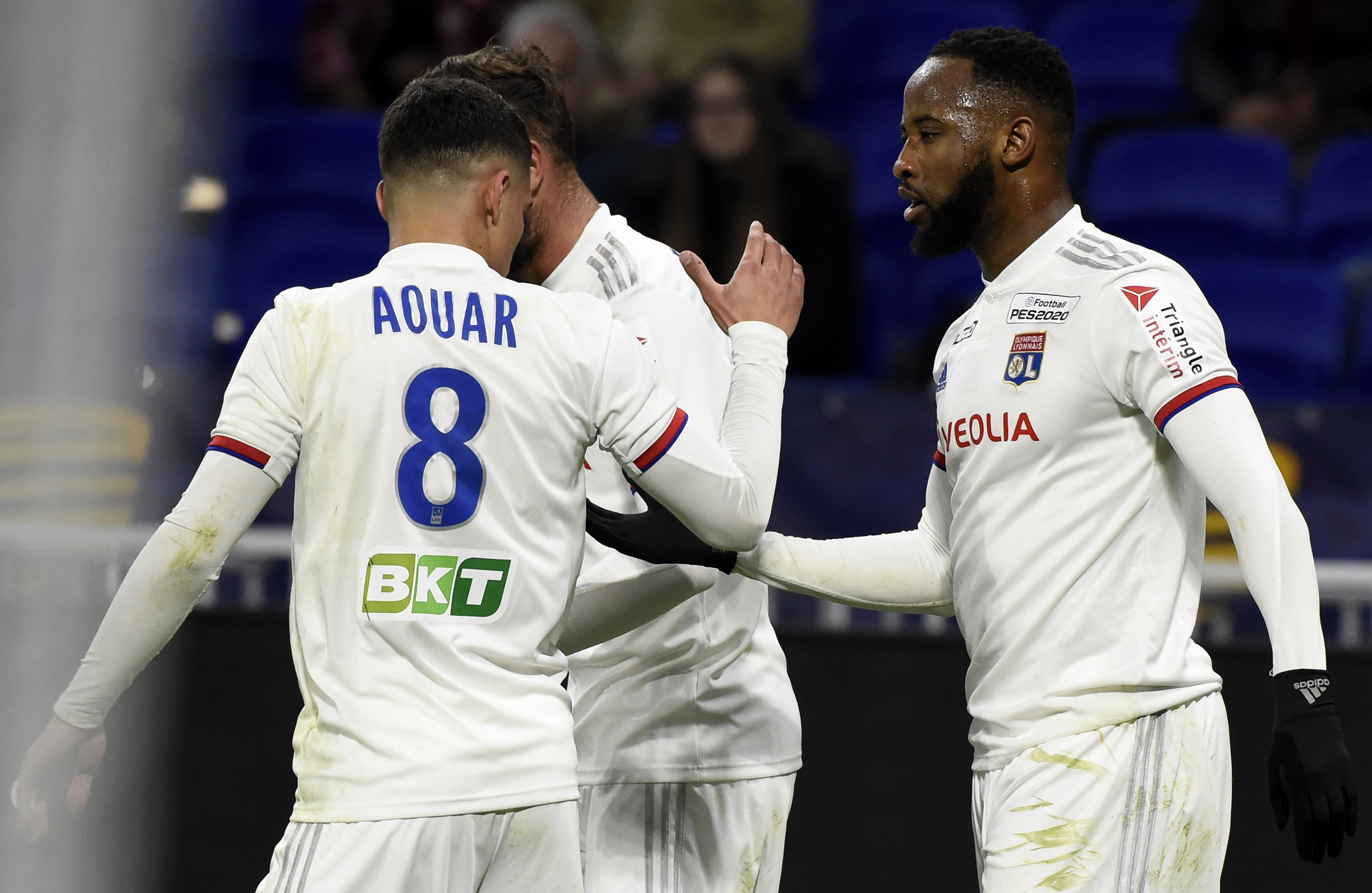 """OL, Tony Parker : """"Gagner la Ligue 1 et peser en Ligue des champions"""""""