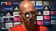 Arjen Robben FC Bayern GFX