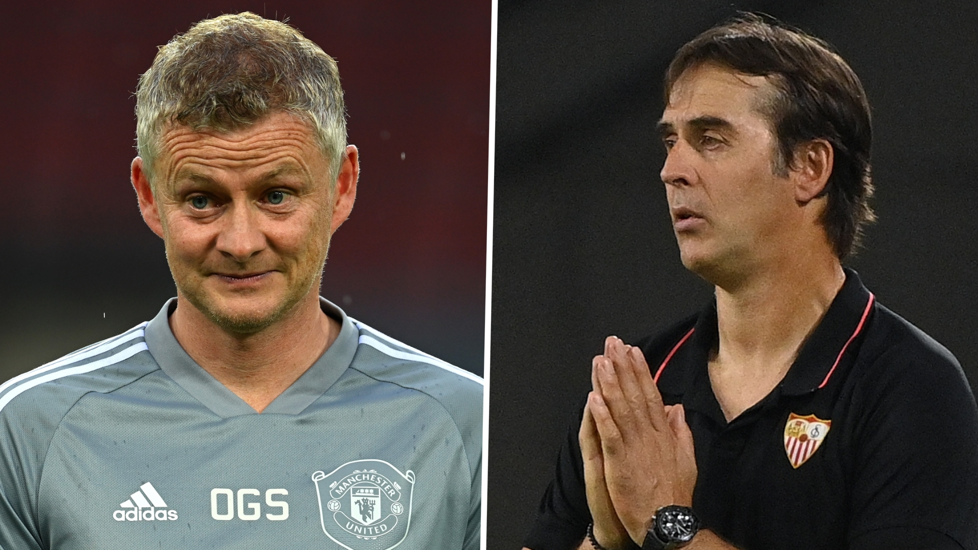 Man Utd the biggest team in the world but Sevilla ready for Europa League challenge - Lopetegui