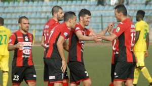 Plateau United vs. USM Alger