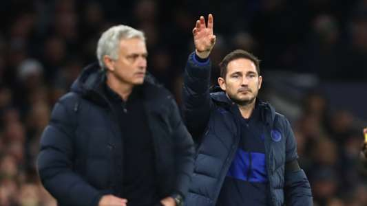 'I don't think Frank wants to speak to me' – Mourinho reacts to Lampard's Chelsea sacking