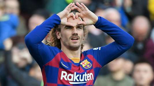 'I even brought my Playstation!' - Griezmann expects Barca to have long stay in Lisbon for Champions League   Goal.com