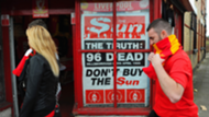 Liverpool Don't Buy the Sun