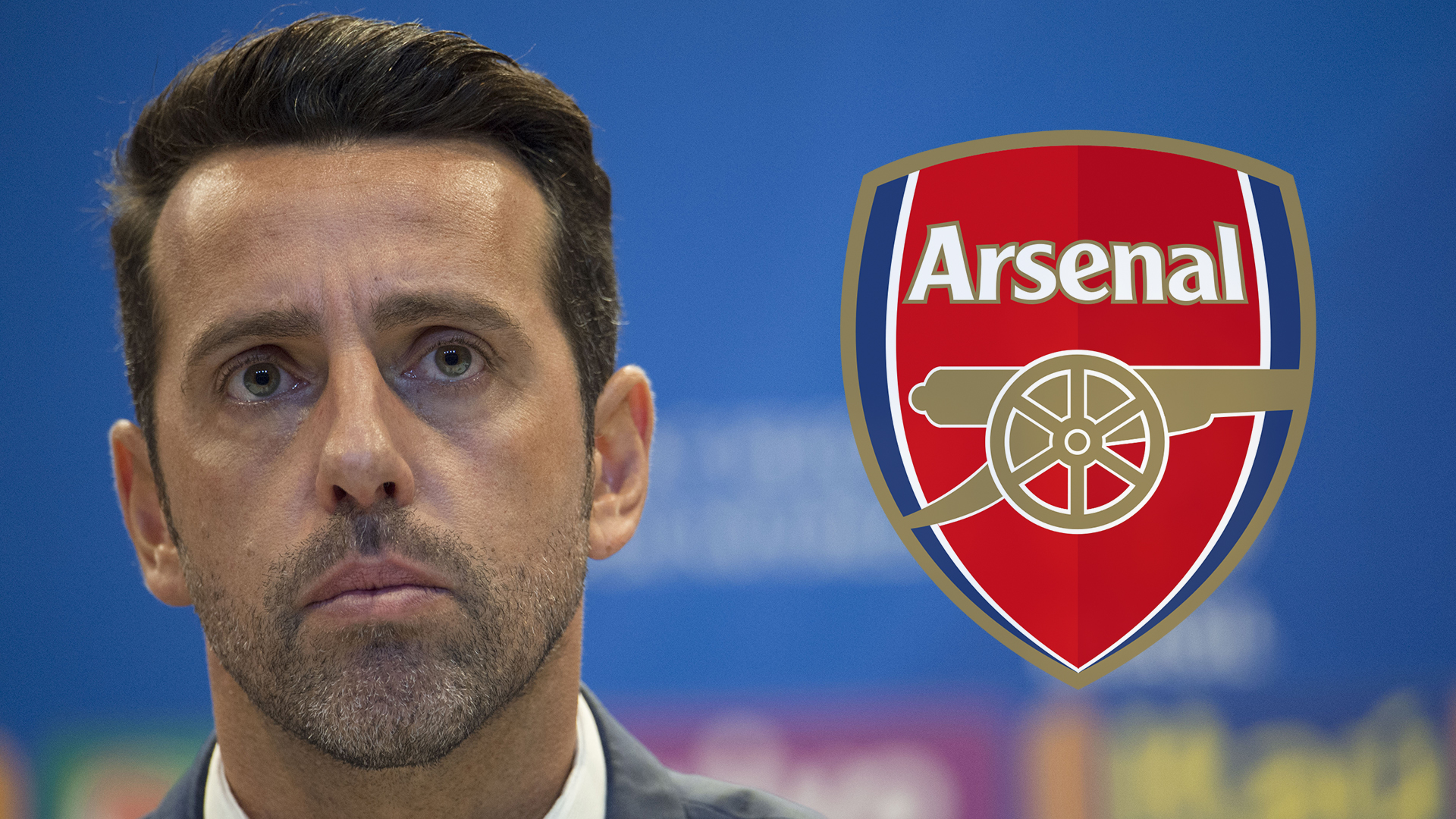 Edu Gaspar Brazil Arsenal