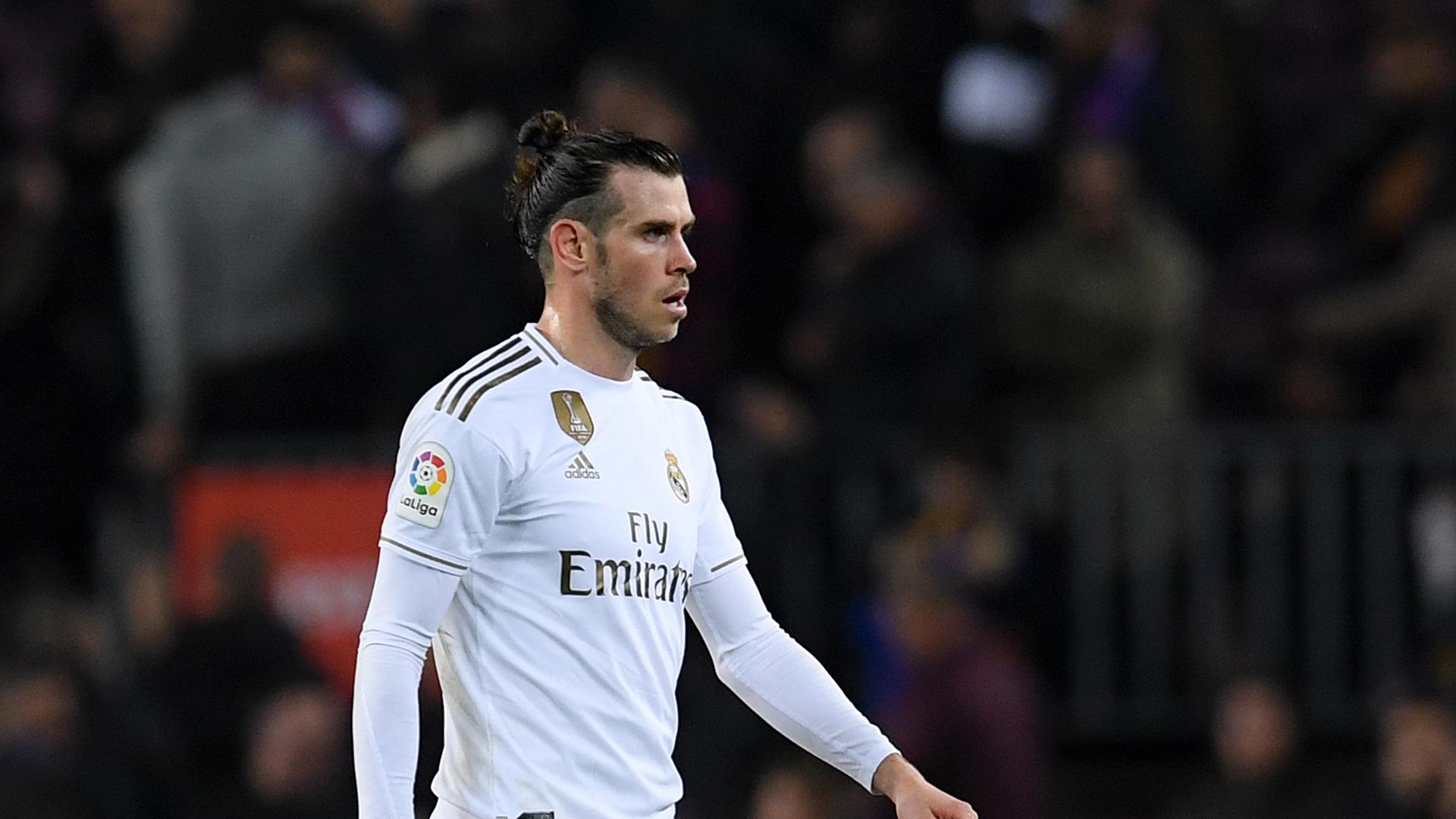 Real Madrid, Zidane peut compter sur Bale pour la Coupe du Roi