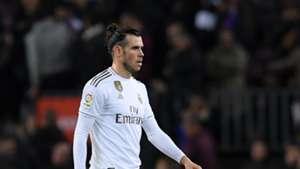 Zidane s'explique sur l'absence de Gareth Bale face à Séville