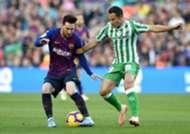 Lionel Messi Guardado Barcelona Betis LaLiga