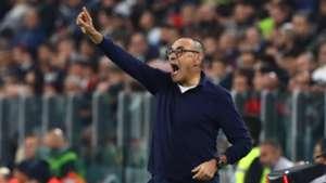 Sarri warns Juventus over 'superficial' dribbling