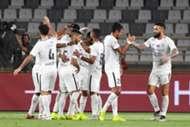 النصر الإماراتي - الوحدة الإماراتي