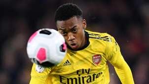 Joe Willock, Arsenal