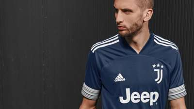 Juventus Away Kit 2020-21