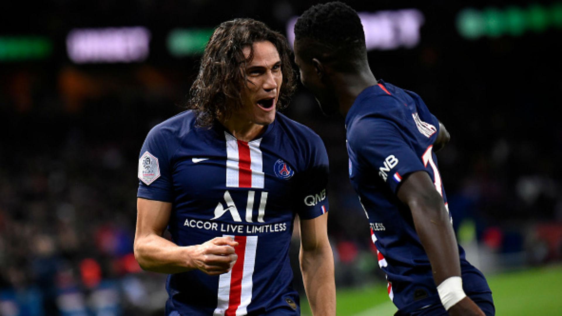 Dijon-PSG : Cavani préféré à Icardi, la surprise Bakker