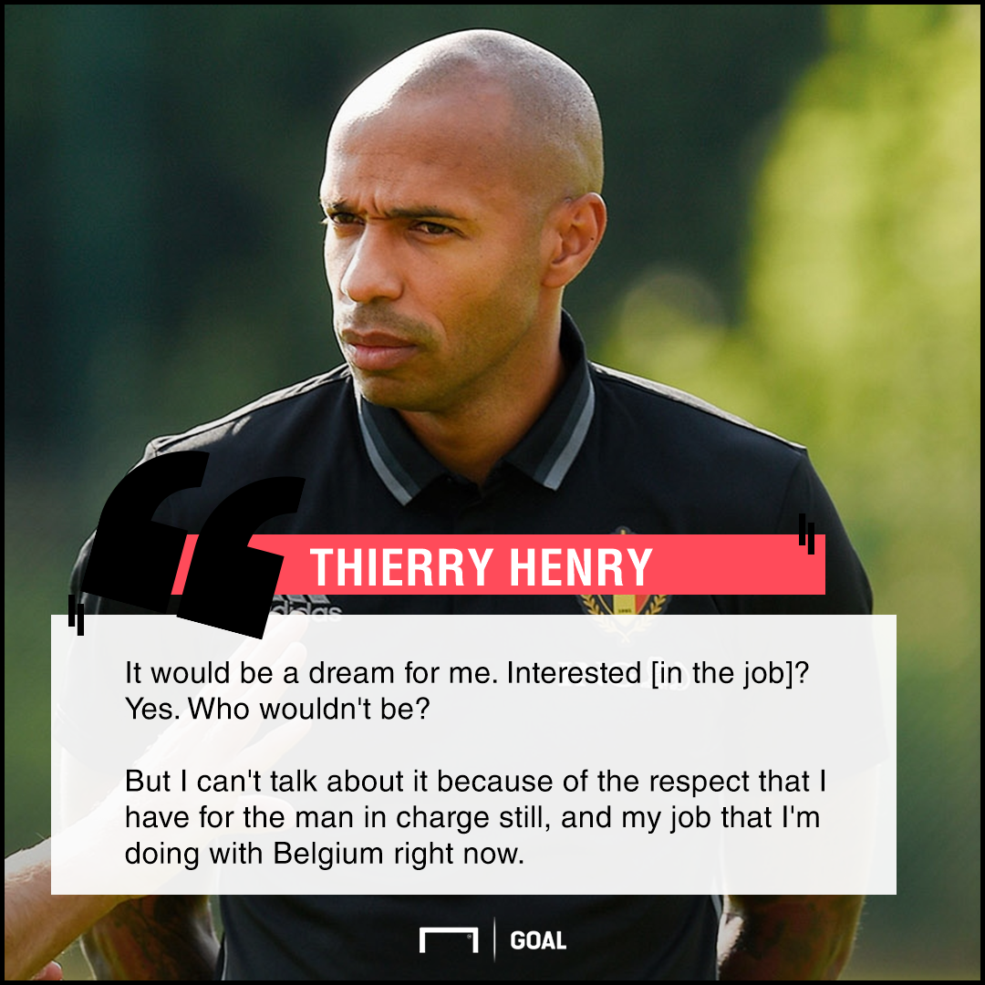 Henry quote