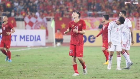 HLV Park Hang-seo: 'Tôi luôn theo dõi Tuấn Anh. Cậu ấy là một tài năng lớn'   Goal.com