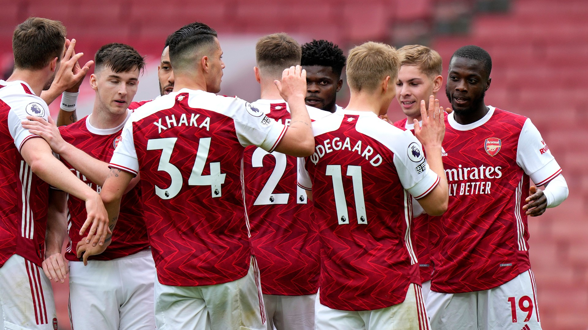 Onana to Arsenal: Could Ajax star be the right man for the Gunners?