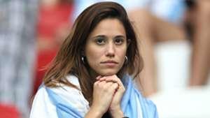 美女サポワールドカップ_フランスvsアルゼンチン_アルゼンチン3