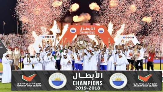 الجزيرة والشارقة وأبرز الفرق المرشحة للتتويج بالدوري الإماراتي   Goal.com