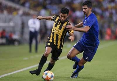 خالد السميري الاتحاد الهلال السعودية دوري أبطال آسيا