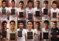 ทีมชาติไทย - World11