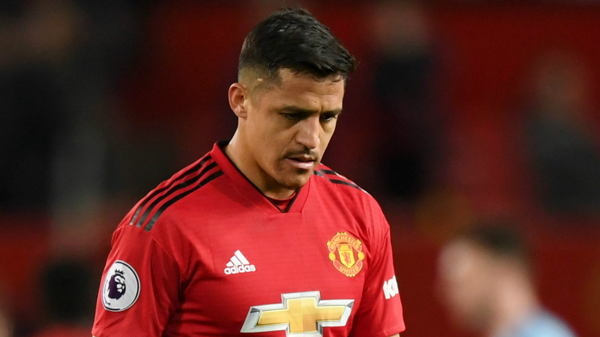 'There is no explanation!' - Herrera mystified by Sanchez's struggles at Man Utd