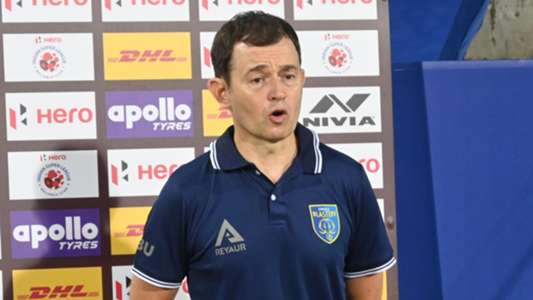 Kibu Vicuna: Our playing style is similar to FC Goa | Goal.com