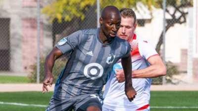 Ike Opara MLS Minnesota United 02032019