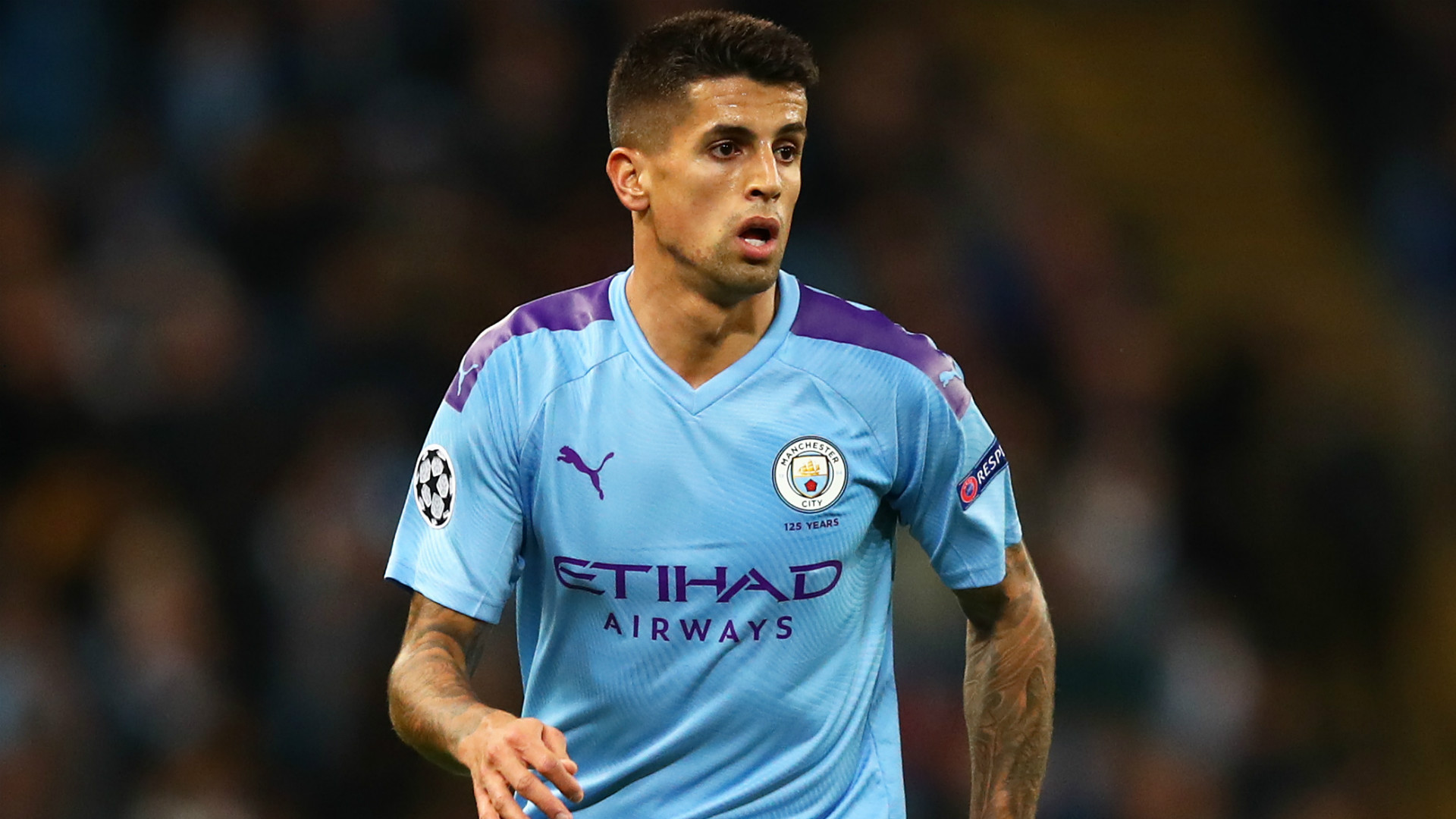 'Cancelo has been the best player in training since the restart' - Guardiola backs Man City full-back amid transfer rumours