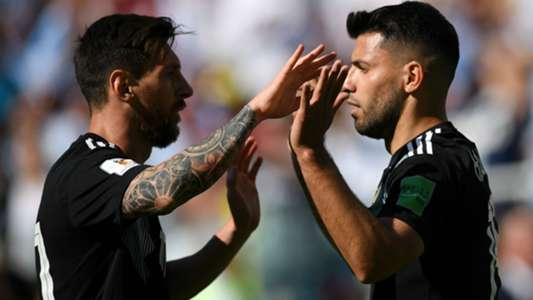 Dybala speculates on future for Messi and Aguero as fellow Argentine's run down contracts | Goal.com