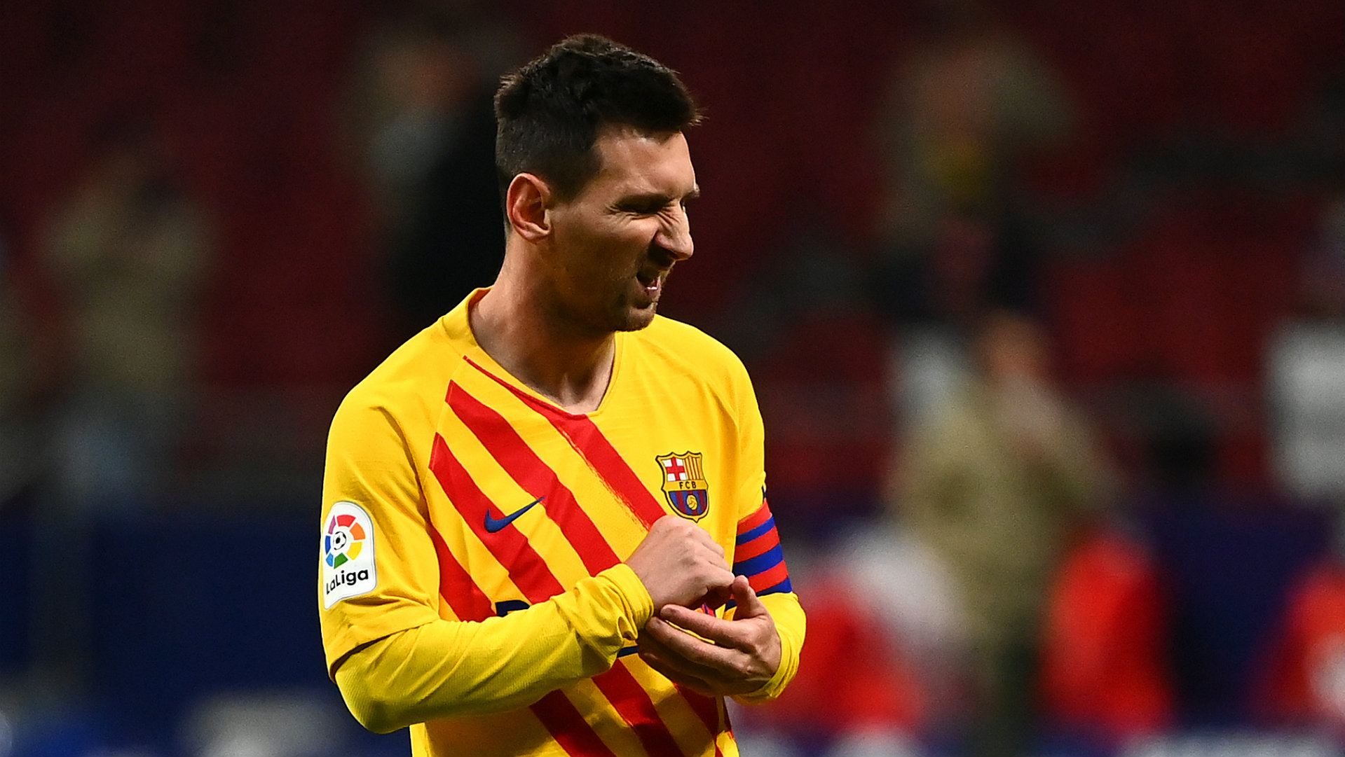 Transfer news and rumours LIVE: Man City to offer Messi 10-year contract