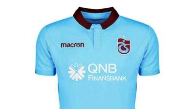Trabzonspor away kit 2018-19