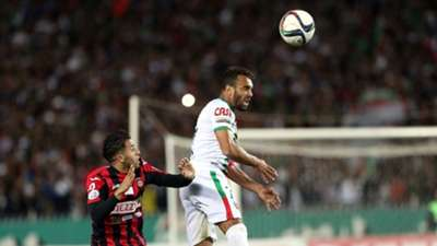 MC Alger vs USM Alger 04 March 2017